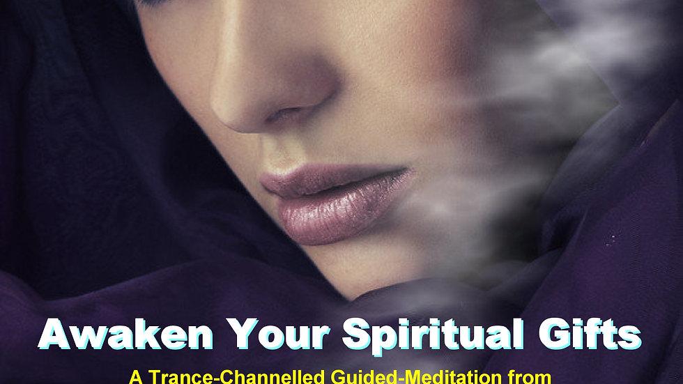 53 Mary Magdalene – Awaken Your Spiritual Gifts Meditation