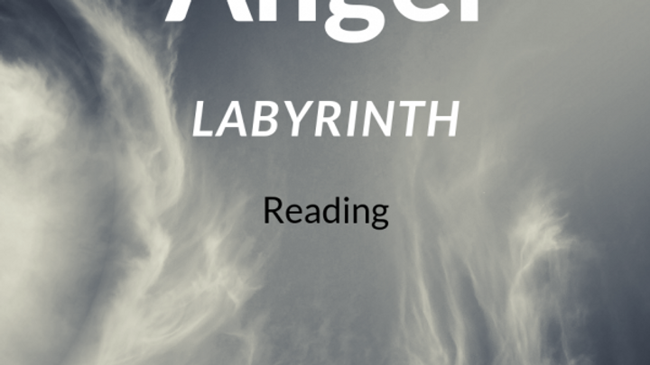Labyrinth Angel Reading - Discover your life's journey!