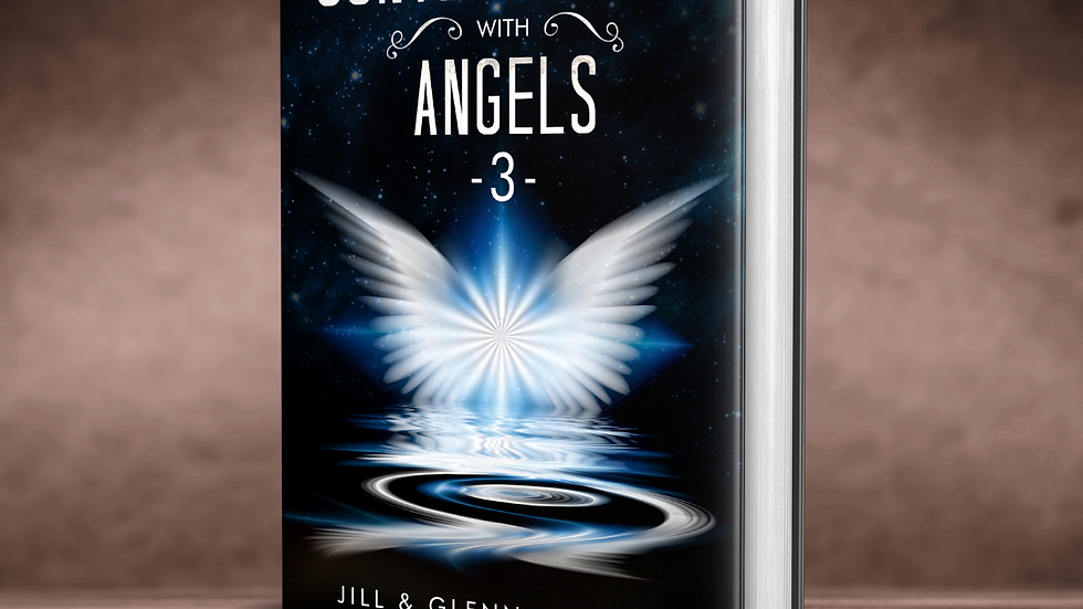 Conversation with Angels 3
