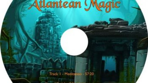 77 Atlantean Magic – Higher Light Awakening Meditation