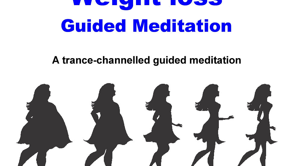 27 Lord El Morya – Weight Loss Meditation