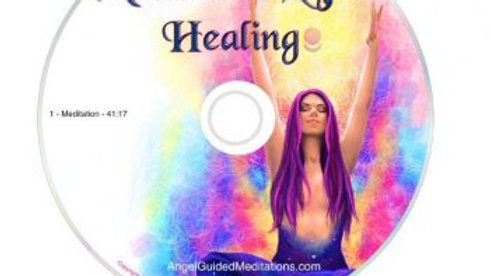 68 Arcturian Light Healing Meditation MP3
