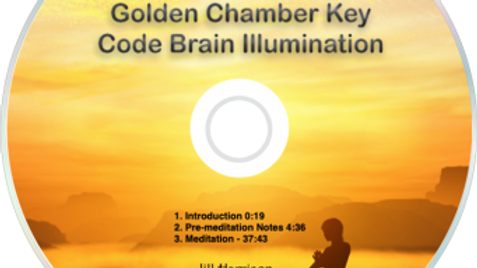 82 – Ascended Master Melchizedek Energy Attunement – Brain Illumination MP3