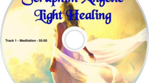78 – Seraphim Angelic Light Healing – Guided Meditation MP3