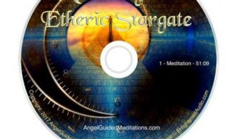 70 Etheric Healing & Spiritual Healing Meditation MP3
