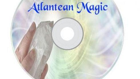 Atlantean Magic – Higher Light Awakening