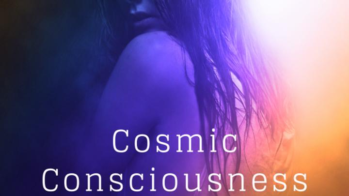 Cosmic Consciousness Energy Healing Attunement