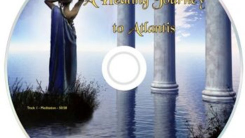 75 – A Healing Journey To Atlantis Guided Meditation MP3