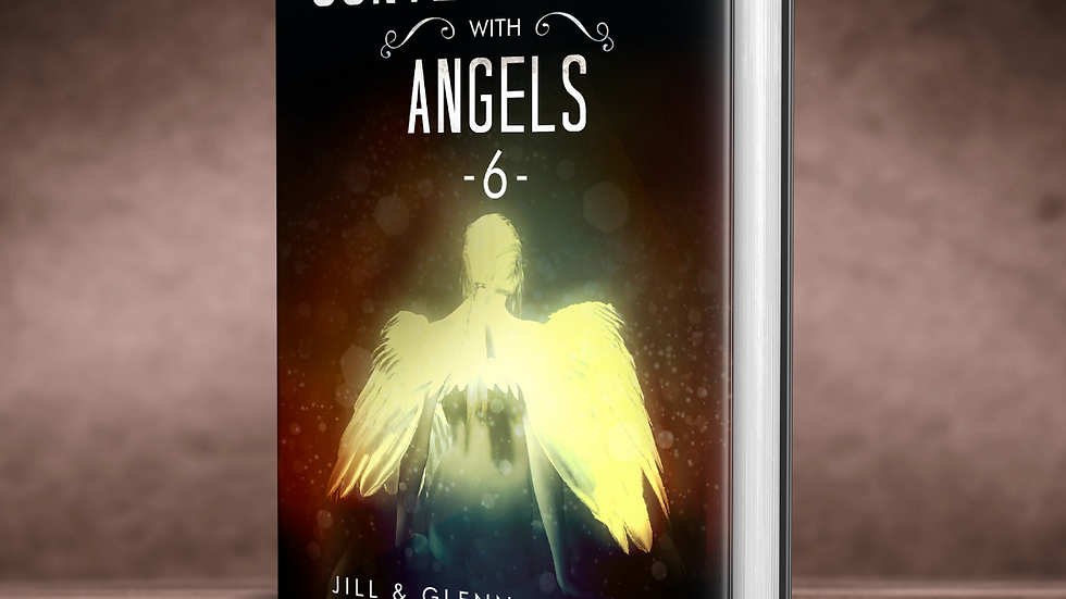 Conversations with Angels 6