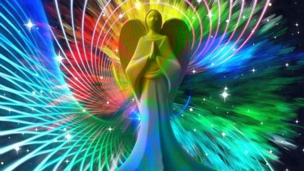 Angelic Chakra Healing Programme – Level 1