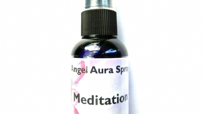 05 Archangel Metatron's Meditation Angel Aura Spray