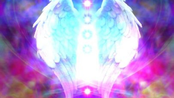 Celestial Healing & Light Body Activation