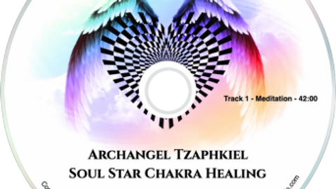 80 – Soul Star Chakra Healing Guided Meditation MP3