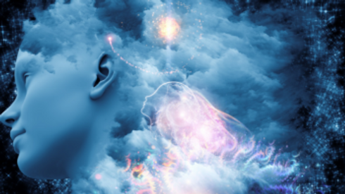 Accessing The Multi-Universal Etheric Stargate For Healing & Guidance with Archa