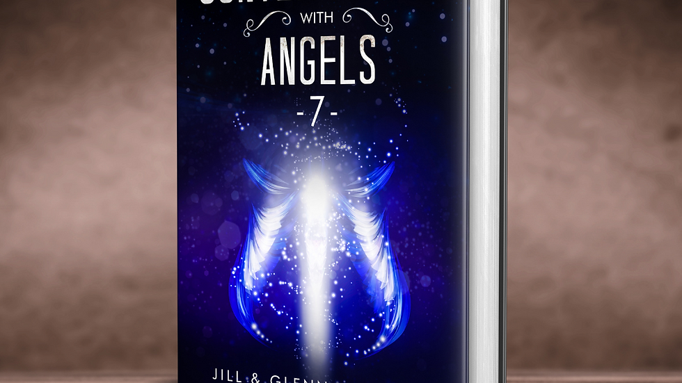 Conversations with Angels 7