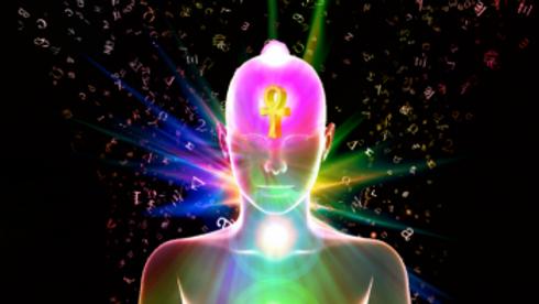 Ancient Egyptian Gods & Goddesses Power of Twelve – Light Code Frequency Upgrade