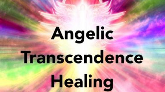 02 – Archangel Michael Spiritual Healing, Empowerment & Protection Programme