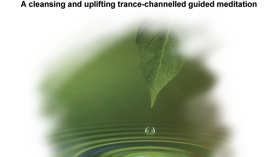 11 Archangel Raphael Crystal Healing Guided Meditation MP3