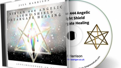 81 – Sirian 444 Stargate Energy Healing