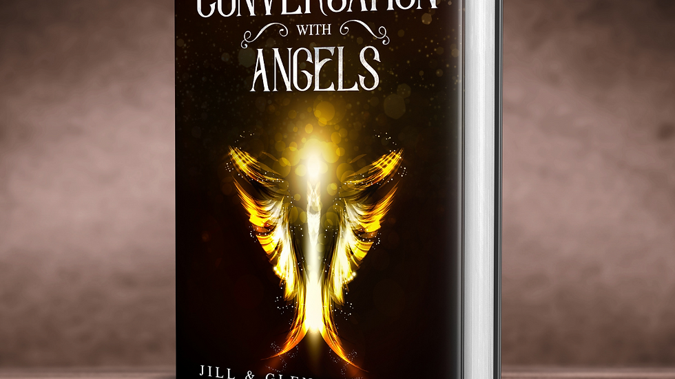 Conversations with Angels 1-7