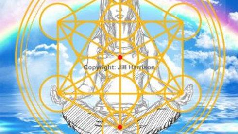 Planetary Spiritual Rebirth Activation