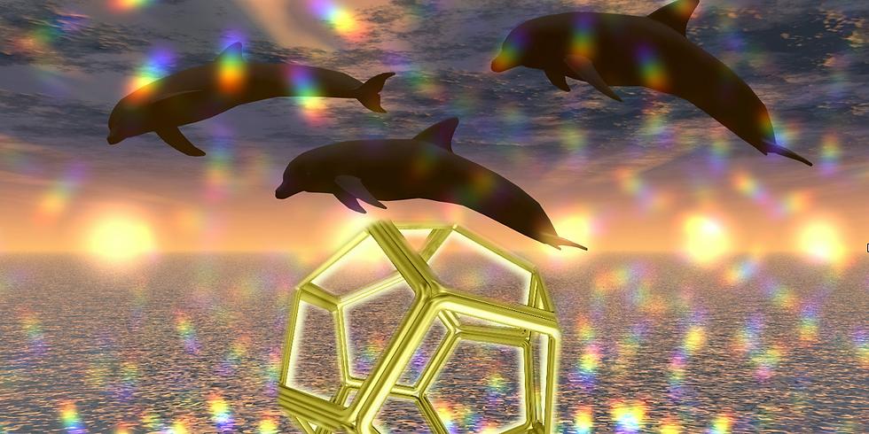 Pleiadian Infinite Frequency Healing