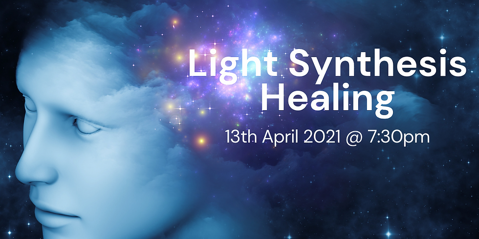 Light Synthesis Healing