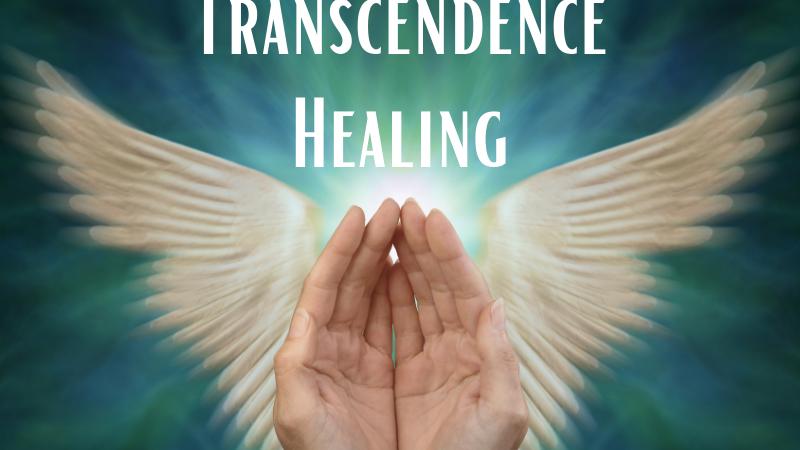 Archangel Transcendence Healing Programme