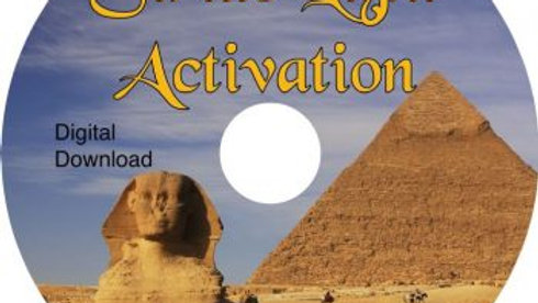 Sirius Light Activation Programme – Unlocking Ancient Egyptian Energies