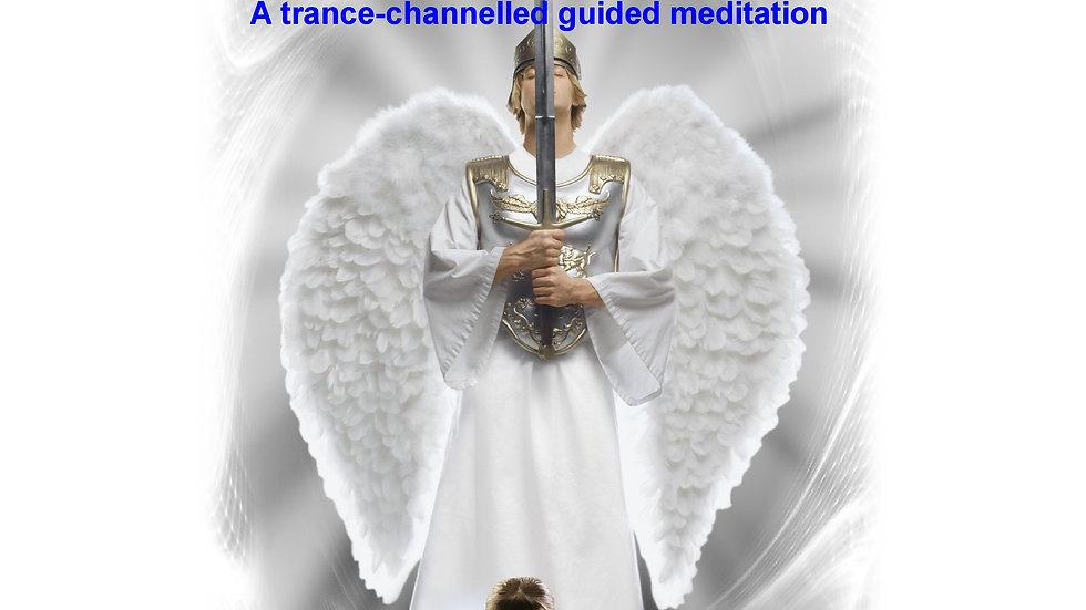 02 Archangel Michael Meditation Protection MP3
