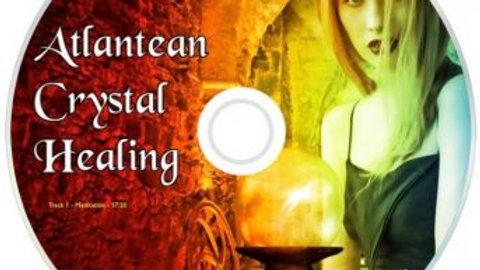 76 Atlantean Crystal Healing Guided Meditation MP3