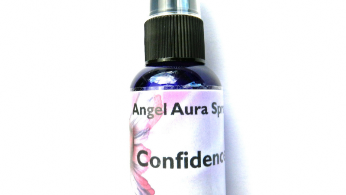 04 Archangel Metatron Confidence Angel Aura Spray