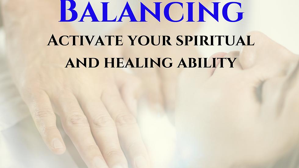 88 - Throat Chakra Balancing Guided Meditation