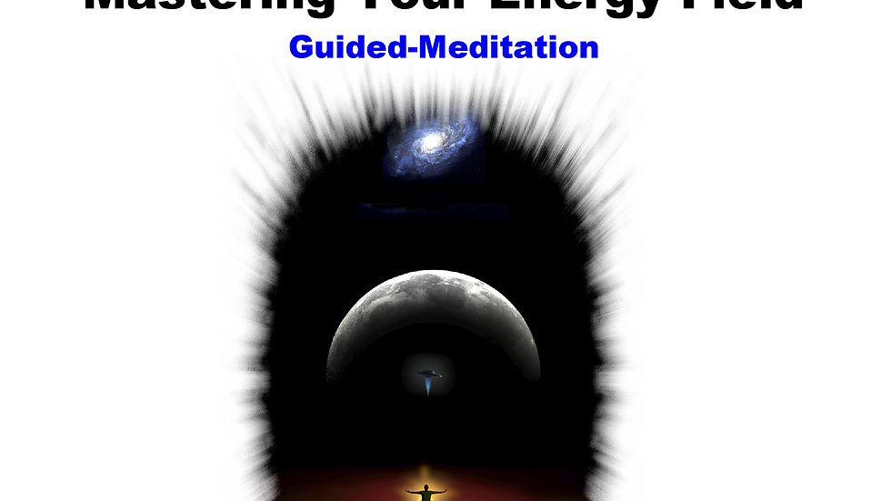 32 Lord Kuthumi – Mastering Your Energy Field MP3