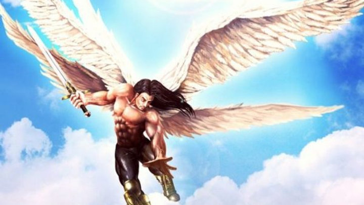 Archangel Michael Energy Attunement