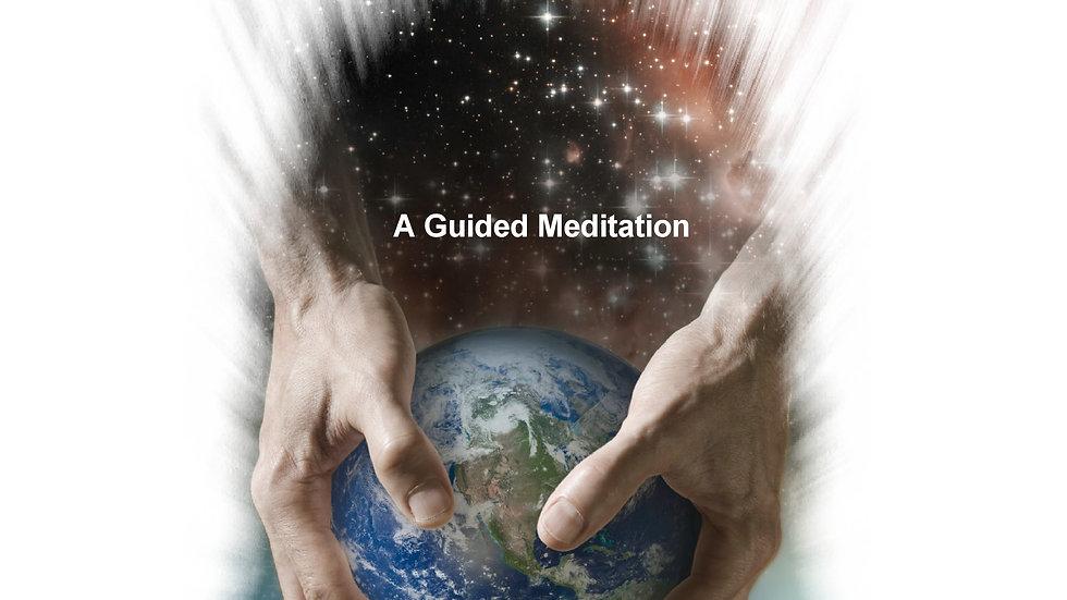 06 Archangel Uriel – Vibrational Healing Meditation