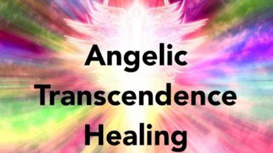 03 – Archangel Gabriel Healing & Channelling Programme