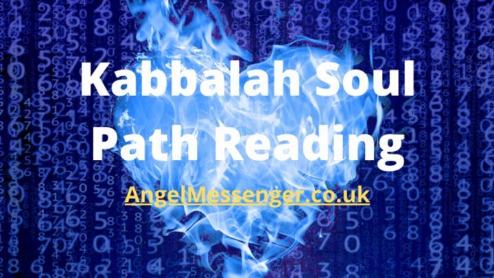 Kabbalah Soul Path Reading – Find Your Life Purpose