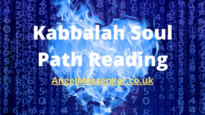 Kabbalah Soul Path Reading – Find Your Life Purpose
