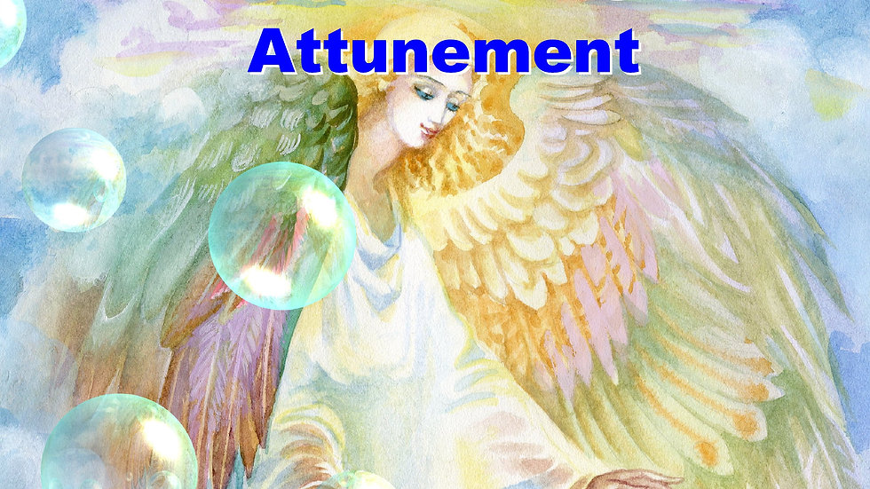 54 Archangel Metatron – Guardian Angel Attunement Meditation MP3