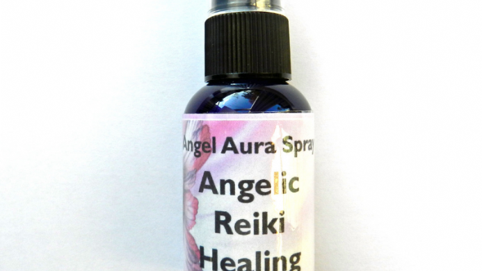 15 Angelic Reiki Angel Aura Spray
