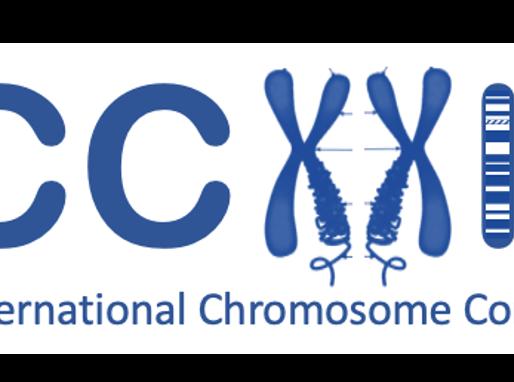 This Summer: 18-hour marathon of chromosomal science! - 21/04/2021