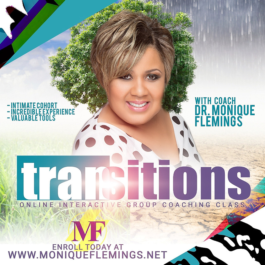 Transitions - Online Class