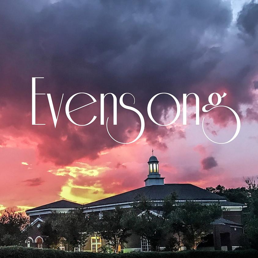 Facebook Premier: Evensong