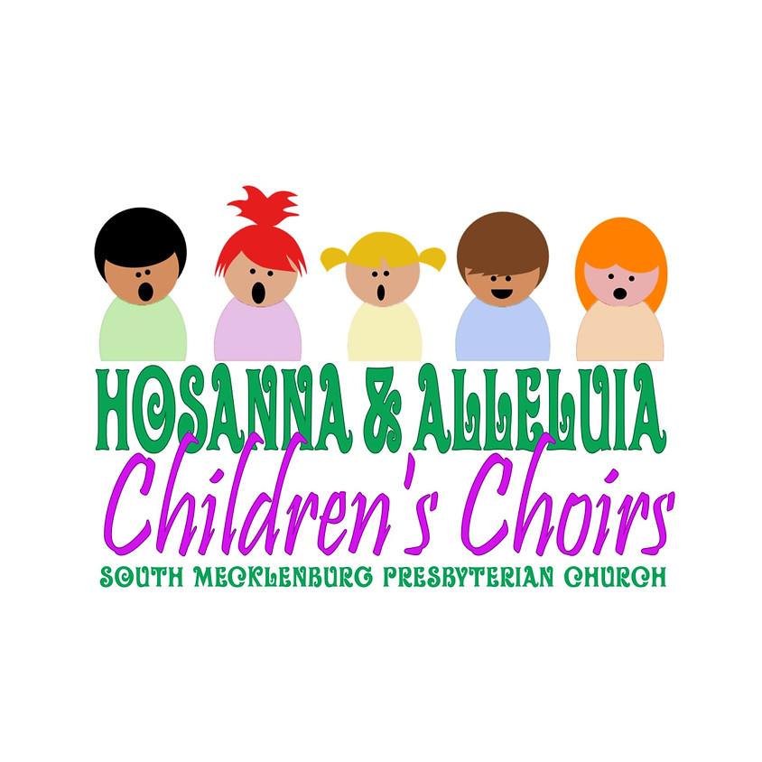 Hosanna & Alleluia Children's Choirs