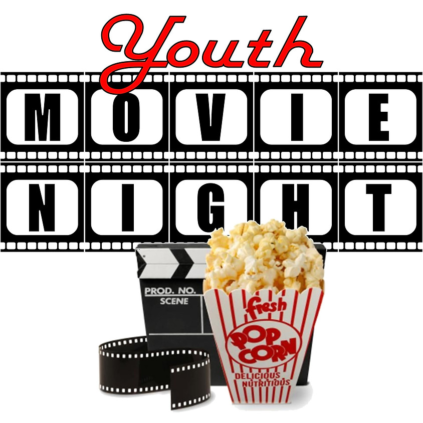 Youth Movie Night: Remember the Titans
