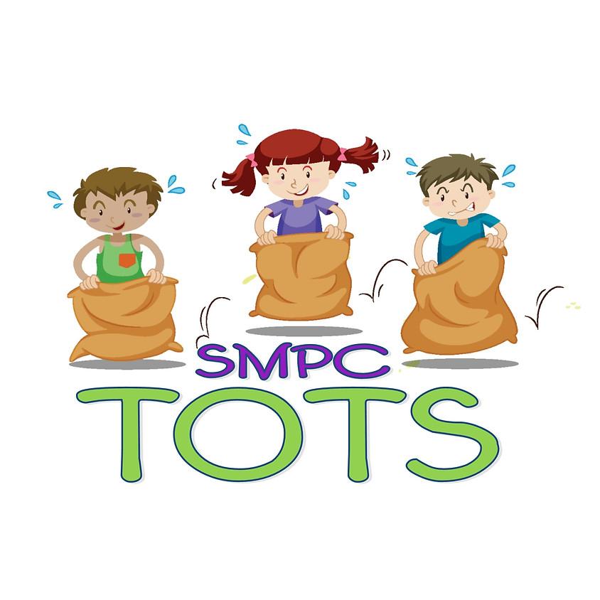 MeetUp: SMPC Tots