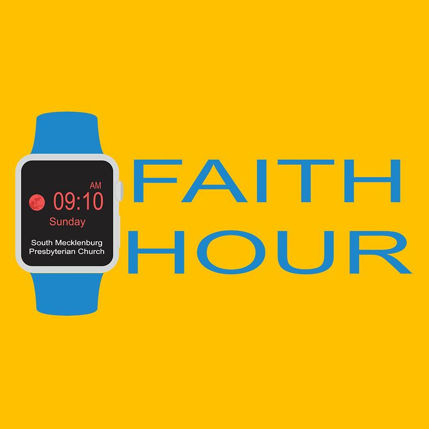 Faith Hour