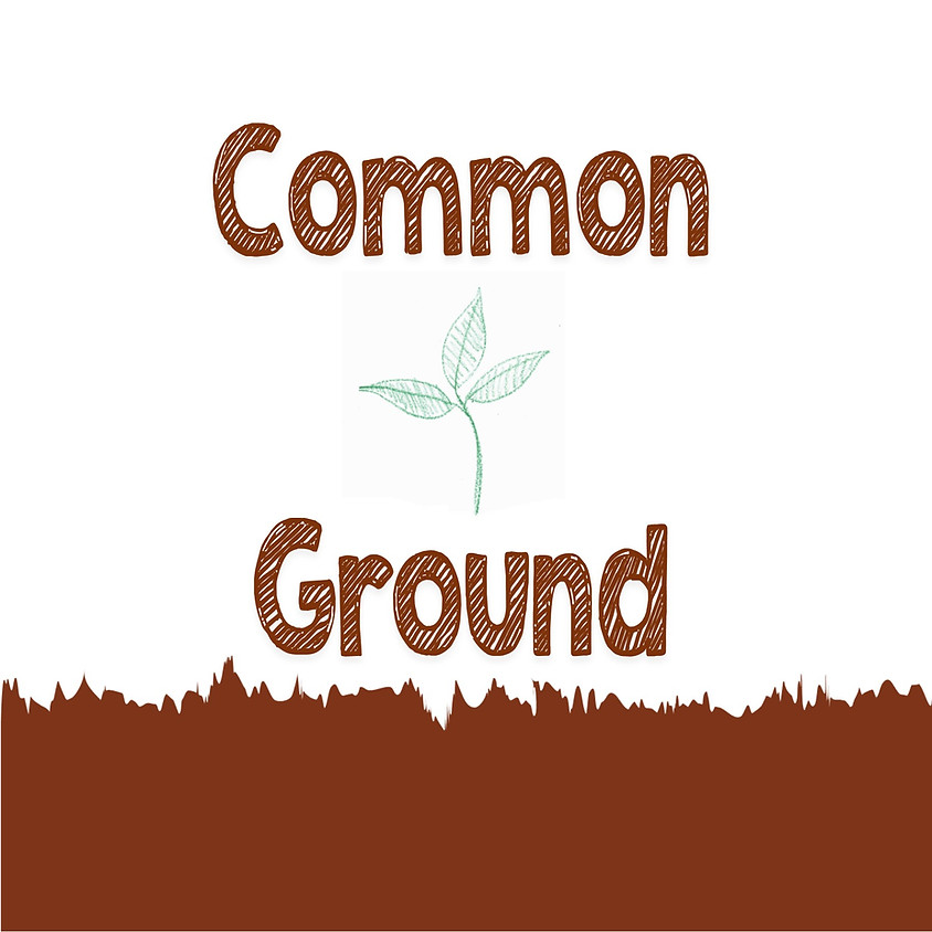 Common Ground Worship