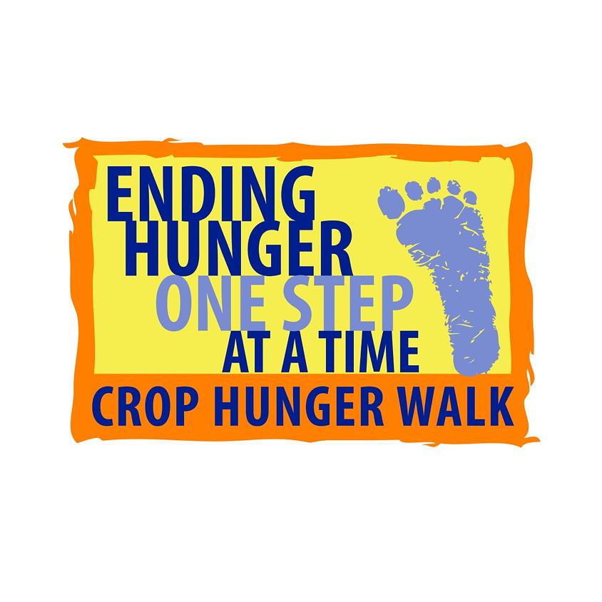 SMPC CROP Hunger Walk